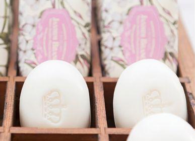 Savons - Castelbel White Jasmine 40g soap - CASTELBEL