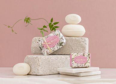 Soaps - Castelbel Soap Jasmine White 40g - CASTELBEL