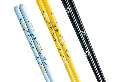 Gifts - Rinka-Artisan made chopsticks - HASHIFUKU