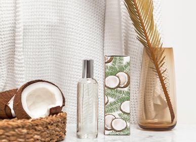 Beauty products - Castelbel Coconut Body Mist - CASTELBEL
