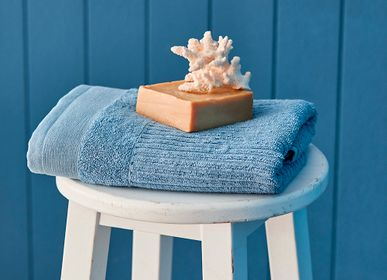 Bath towels - Nautica Stripe Towel Group - NAUTICA
