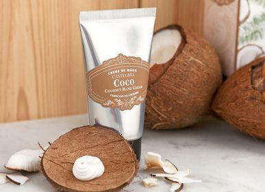 Cosmétiques - Castelbel Coconut Hand Cream - CASTELBEL