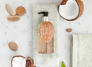 Cosmétiques - Castelbel Coconut Hand & Body Wash - CASTELBEL