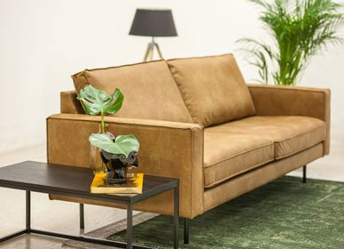 Sofas for hospitalities & contracts - WEEKEND | Sofa - GRAFU FURNITURE