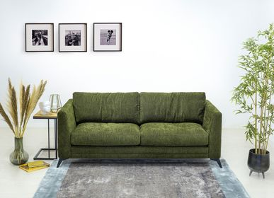 Sofas for hospitalities & contracts - TOWN -sofa - GRAFU FURNITURE