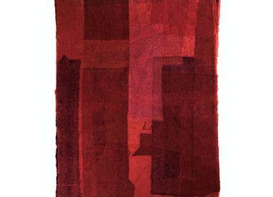 Wall panels - acoustic poster - THOMAS EYCK