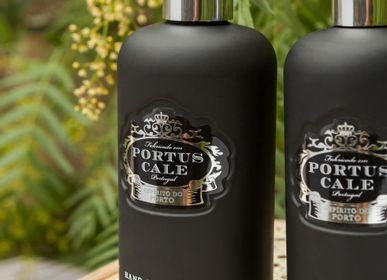 Beauty products - Portus Cale Black Edition Hand & Body Wash - CASTELBEL