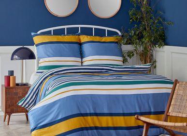 Linge de lit - Nautica Home Dover Parure de lit satinée - NAUTICA