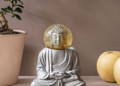 Decorative objects - Summerglobes / The Grey Buddha - DONKEY PRODUCTS GMBH & CO. KG