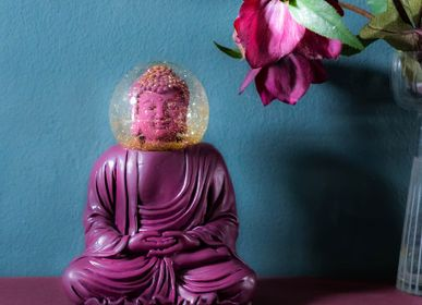 Decorative objects - Summerglobes / The Purple Buddha - DONKEY PRODUCTS GMBH & CO. KG