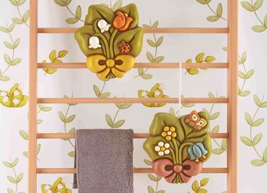 Gifts - Country ladybird radiator humidifier - THUN SPA