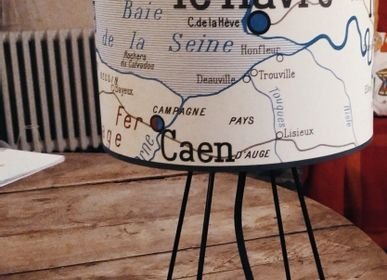 "Decorative objects - LAMP ""ETRETAT"" - ZARALOBO"