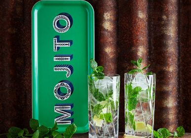Trays - Mojito - tray - JAMIDA OF SWEDEN