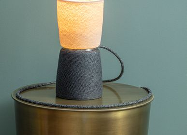 Design objects - BaOba Lamp - LA CASE DE COUSIN PAUL