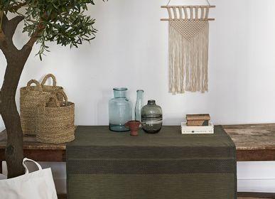 Decorative objects - Nomad Slow life - LE JACQUARD FRANCAIS