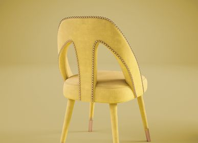 Chairs - Caron Dining Chair  - OTTIU