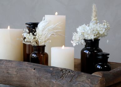Decorative objects - Macon rustic pillar candles - CHIC ANTIQUE DENMARK