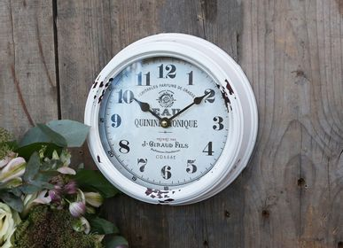 Other wall decoration - Vintage Clocks - CHIC ANTIQUE DENMARK