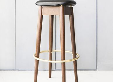 Stools for hospitalities & contracts - JPL02 / STOOL - 1% DESIGN