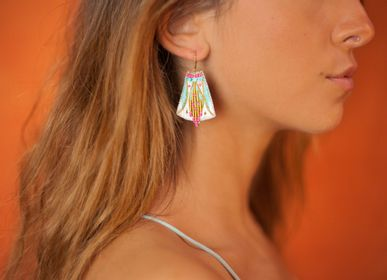 Jewelry - APO earrings - NAHUA