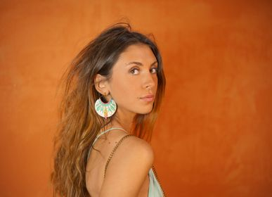 Jewelry - Earrings APIE - NAHUA