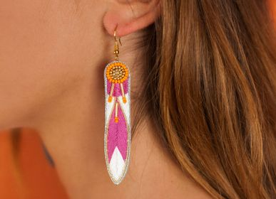 Jewelry - APSA earrings - NAHUA