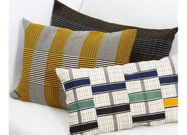 Fabric cushions - Cushion 2 STEP - GOLDEN EDITIONS