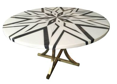 Dining Tables - Dining table Exodus  - VAN ROON LIVING