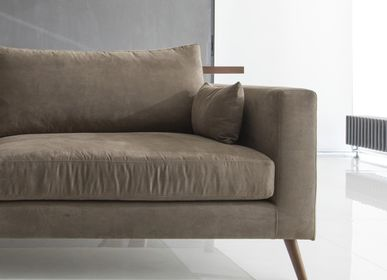 Sofas for hospitalities & contracts - JPL03/SOFA - 1% DESIGN