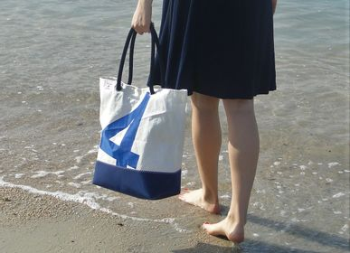 Bags and totes - Beach bag, Handbag,  - LES TOILES DU LARGE