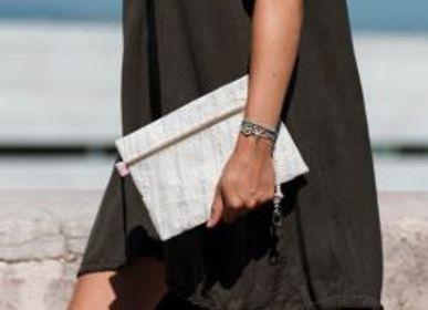 Accessoires à poser - Pochettes et petite trousses - LES TOILES DU LARGE