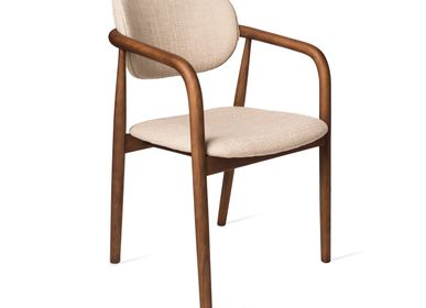 Armchairs - Chair Henry - POLS POTTEN
