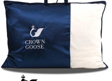 Couettes et oreillers - Goose Down Pillow - CROWN GOOSE