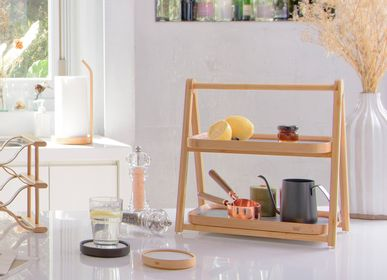 Kitchens furniture - ALFA Organizer rack - GUDEE