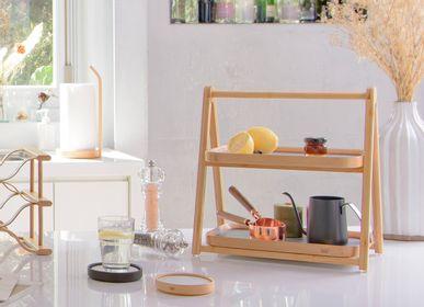 Meubles de cuisines - ALFA Rangement organiseur - GUDEE