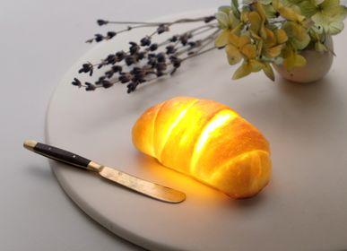 Gifts - PAMPSHADE -tiny roll bread lamp- - PAMPSHADE BY YUKIKO MORITA