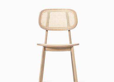 Chaises - Titus dining chair - VINCENT SHEPPARD