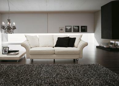 Leather goods - SOFA EUDORA - MITO HOME BY MARINELLI