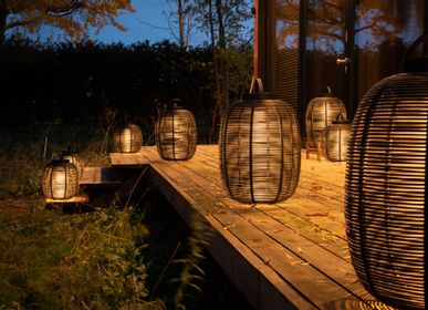 Outdoor LED modules - Tika Lantern - VINCENT SHEPPARD