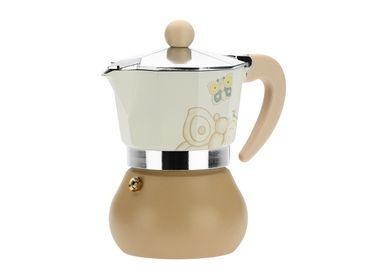 Coffee and tea - Elegance coffee maker - THUN