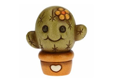Gifts - Cactus with yellow flower - THUN