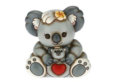 Cadeaux - Koala Adelaide avec bébé Koki - THUN