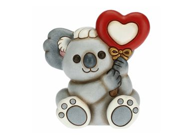 Gifts - Koala Koki with heart - THUN