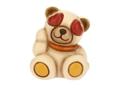 Gifts - Mini Teddy Emoticon in love - THUN