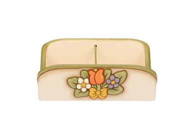 Kitchens furniture - Country napkin holder - THUN