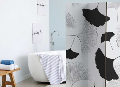 Decorative objects -  Interior Dividers and Panels Wallpotai - RIPPOTAI