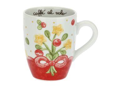 Café et thé - Mug de Noël - THUN