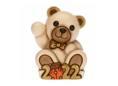 Other Christmas decorations - Teddy Happy New Year 2022 - THUN