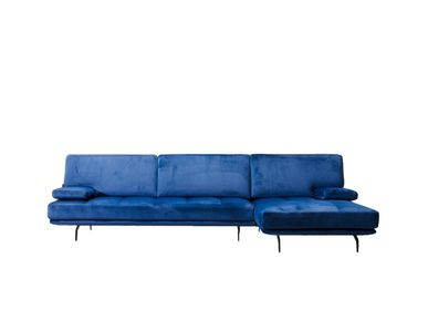 Leather goods - SOFA KARMA - MITO HOME BY MARINELLI