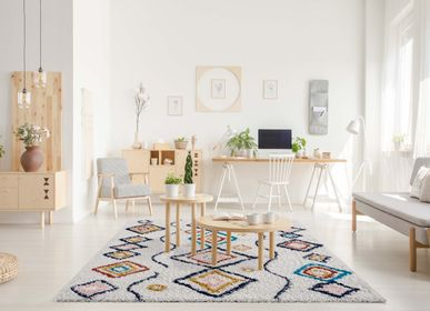 Rugs - TANGIER - The colorful - NAZAR RUGS